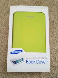Samsung Galaxy Note 8 Book Cover case Herndon, 20170