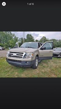 2007 Ford Expedition Limited 4X4 EL