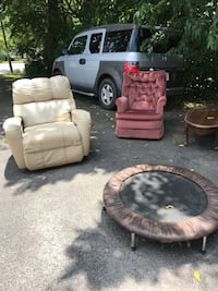 Lot of 12 items selling together for $50 Bristol, 24201