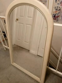 white wooden framed glass door Olney, 20832