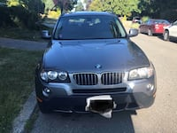 Excellent BMW X3 2010 for only $7600
