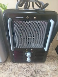 Heater in new condition  Springfield, 01119
