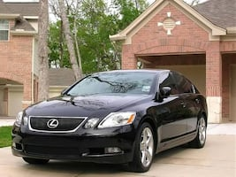 Perfect condition 07 Lexus GS 350