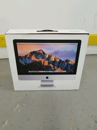 IMAC Desktop (Box only) Toronto, M6A 2T9