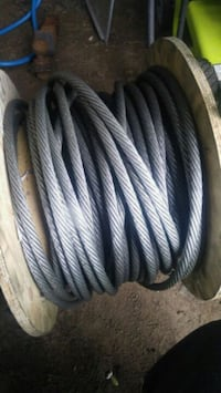 Steel cable Madoc, K0K 2K0