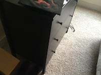 IKEA Dresser -- Good Condition! Allen