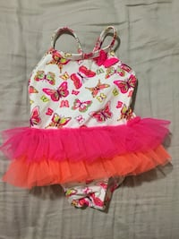 0-3months bathing suit never worn Brampton, L6Y 2R8