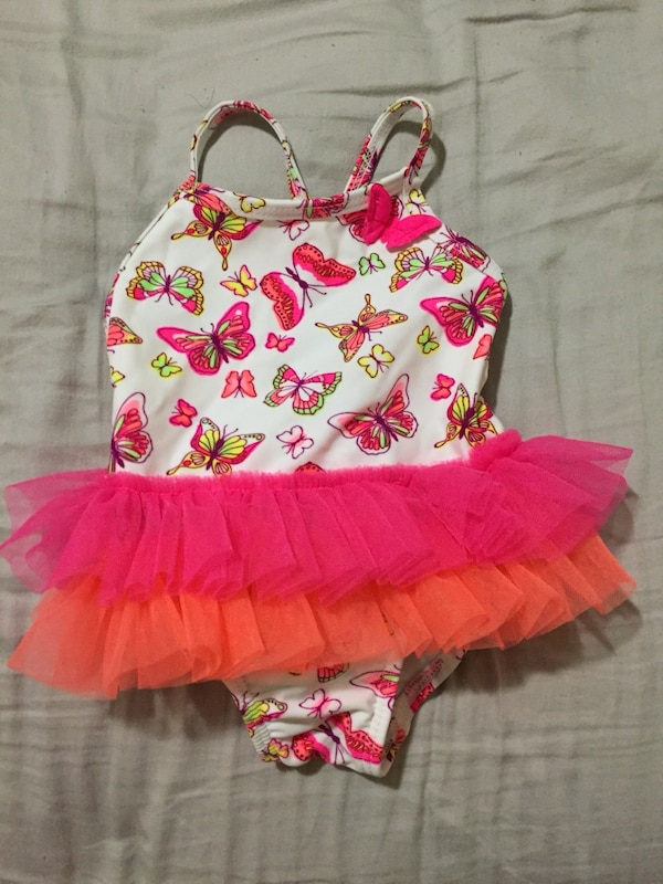 0-3months bathing suit never worn
