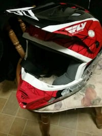 FLY atv helmet Brand new Perry Hall