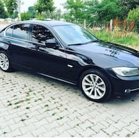 BMW - 3-Series - 2012 Erciş, 65400