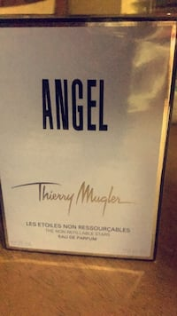 Angel perfume  Knoxville, 37912