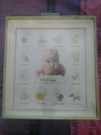 Baby picture frame Fayetteville, 72701