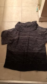 Sweater t-shirt by Sonoma Portland, 04103