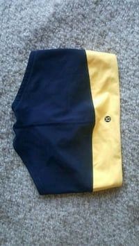 Lululemon swim shorts size 6