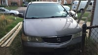 Honda - Odyssey (North America) - 2000 Woodbridge, 22193