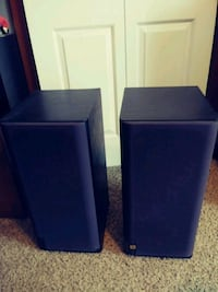 JBL lx500 speakers $100 or trade negotiable Wilmington, 28411