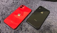 Iphone 11 and XR