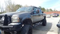 2004 Ford F-250 Super Duty Lariat  Crew Cab Virginia Beach, 23464