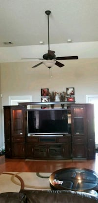 4 Piece Entertainment Center 567 mi