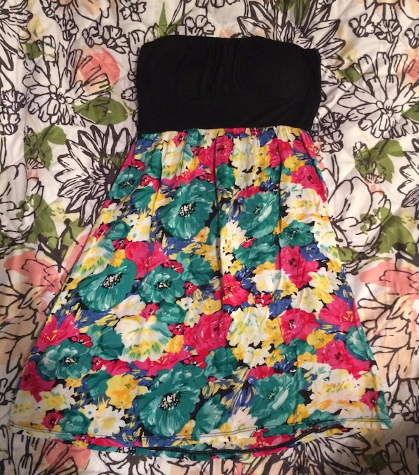 Body Central Sale >> Used Body Central Dress Size M For Sale In Cookeville Letgo