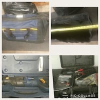 Mastercraft tools all for $80 Edmonton, T5Y 0H2