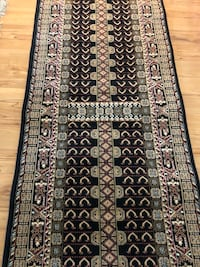 new hallway runner carpet size 3x10 Persian style rug runners rugs Burke, 22015