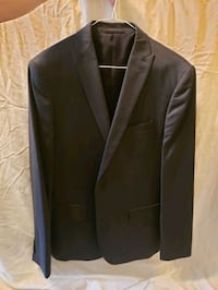 RW&Co - dark grey suit jacket