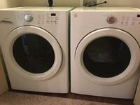 Kenmore washer and dryer Austin, 78744