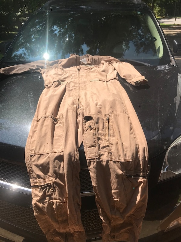Used Flight Suit for sale in Gay - letgo 63936c8f4d5