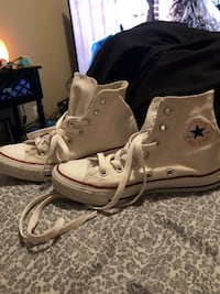 Converse high tops Saint Peters, 63376