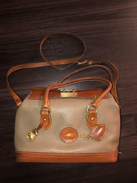 Dooney and Bourke bag Toronto, M5J 3B2