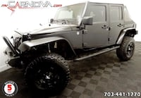 Jeep Wrangler Unlimited 2013 Stafford, 22554