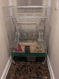 Small animal cage Vaughan