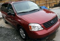 Ford - Freestar - 2005 Germantown, 20874