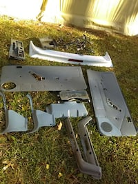 1991 Mustang GT parts Jacksonville, 32254