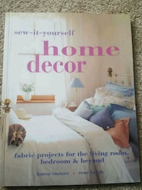 Home Decor Sewing Guide Port Coquitlam, V3B 1H4