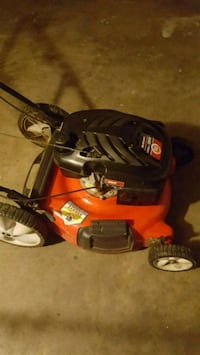 red and black push mower Wappingers Falls, 12590