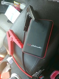 black and red android smartphone Hickory, 28602