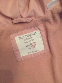 rosa zip-up bubblajacka 6644 km