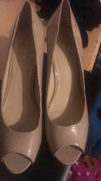 Shoes Nude. HighHeel size  11 Moncks Corner, 29461