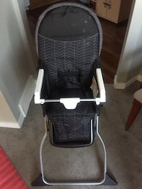 black and gray Graco stroller Calgary, T3J 2M6
