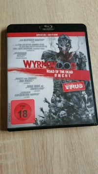 "WYRMWOOD "" ROAD OF THE DEAD "" DVD  Müllheim, 79379"