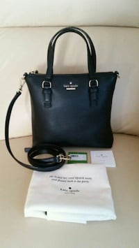 BNWT kate spade bag purse with gift card  Toronto, M2M 3X4
