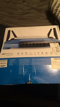 Linksys router Syracuse, 13212