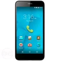 black and white android smartphone Hyderabad, 500029