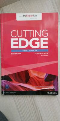 Cutting Edge A1-A2 ( Third Edition ) Karabük