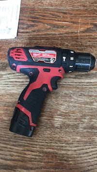 Milwaukee Hammer Drill/Driver Warrenton, 20187