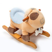 New in box Dog Rocking Horse South El Monte, 91733