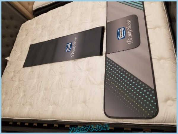 Pillowtop Mattress $50 down Take Home Today 516df14f-fed1-4744-b910-d5bf97d1cc01