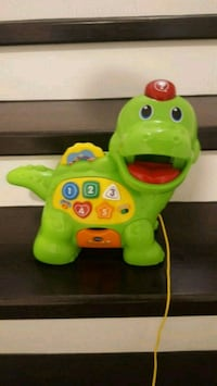 VTECH Dinosaur Eating Toy
